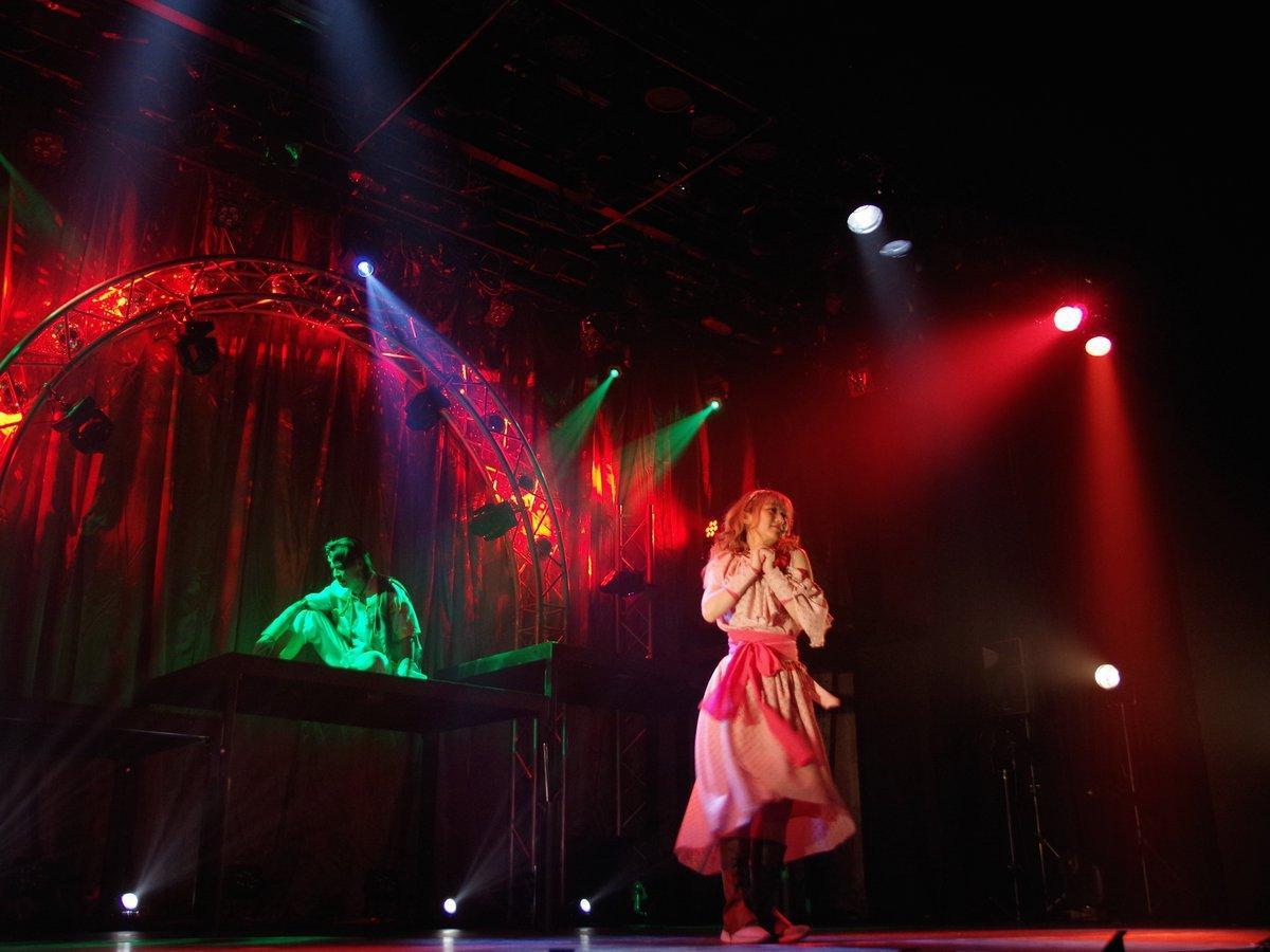 Furukawa Konatsu (古川小夏), stage play, Up Up Girls (Kari)