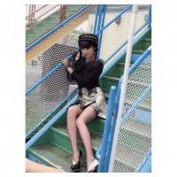 Michishige Sayumi (道重さゆみ), Morning Musume (モーニング娘。)
