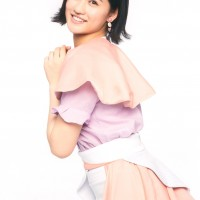 ANGERME (アンジュルム), Sasaki Rikako