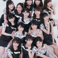 Magazine, Morning Musume, Young Magazine