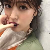 Kusumi Koharu (久住小春), Morning Musume (モーニング娘。)