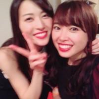 Nakajima Saki (中島早貴), Yajima Maimi (矢島舞美)