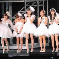 ℃-ute, Concert, Hagiwara Mai (萩原舞), Nakajima Saki (中島早貴), Okai Chisato (岡井千聖), Suzuki Airi (鈴木愛理), Yajima Maimi (矢島舞美)