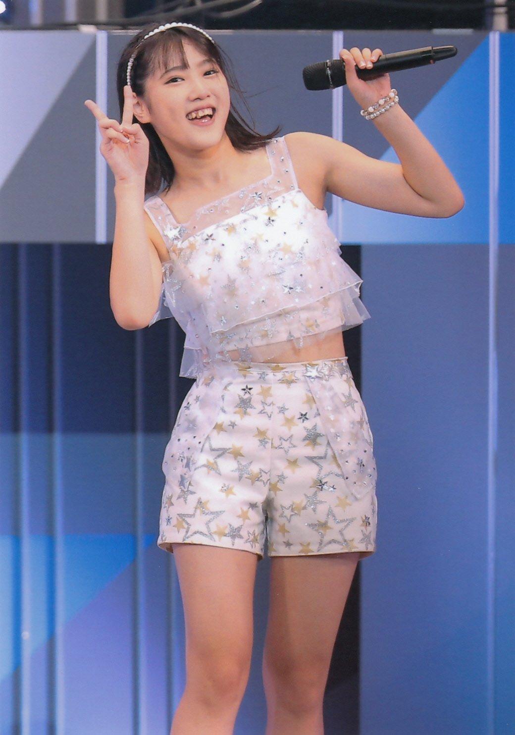 Concert, Country Girls (カントリー・ガールズ), Ozeki Mai (小関舞)