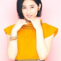 ANGERME (アンジュルム), Sasaki Rikako (佐々木莉佳子)