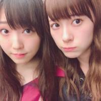 Fukumura Mizuki (譜久村聖), Ikuta Erina (生田衣梨奈), Morning Musume (モーニング娘。)