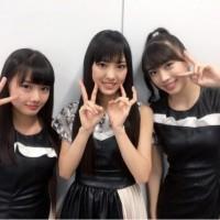 Iikubo Haruna (飯窪春菜), Makino Maria (牧野真莉愛), Morning Musume (モーニング娘。), Yokoyama Reina (横山玲奈)