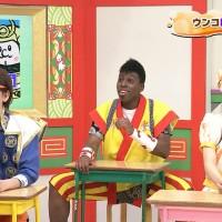 Oha Girl, Okada Megumi (岡田愛), Sakura Gakuin (さくら学院), Screenshot