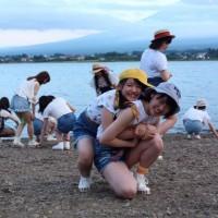 Kudo Haruka (工藤遥), Morning Musume (モーニング娘。), Yokoyama Reina (横山玲奈)