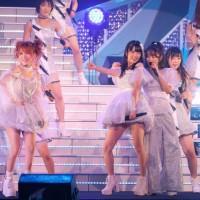 Morning Musume (モーニング娘。)