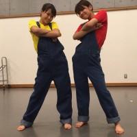 Juice=Juice, Kanazawa Tomoko (金澤朋子), Takagi Sayuki (高木紗友希)