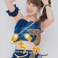 Ishida Ayumi (石田亜佑美), Morning Musume (モーニング娘。)