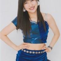 Morning Musume (モーニング娘。), Sato Masaki (佐藤優樹)