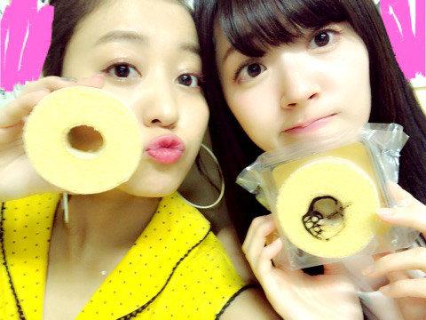 ℃-ute, Hagiwara Mai (萩原舞), Suzuki Airi (鈴木愛理)