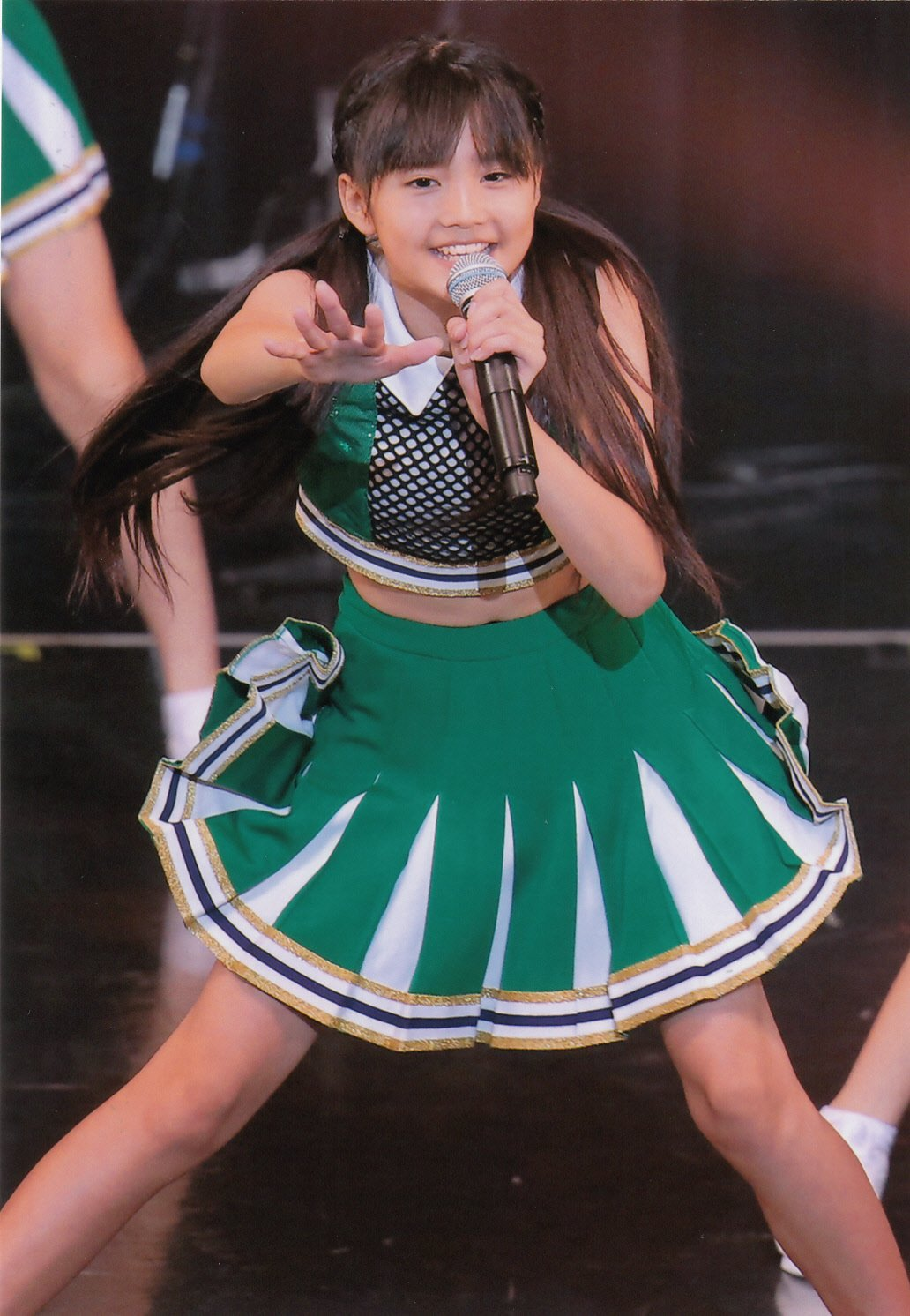 Concert, Doi Rena (土居麗菜), Hello! Project Kenshuusei