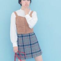 ℃-ute, Suzuki Airi (鈴木愛理)