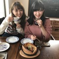 ANGERME (アンジュルム), Kawamura Ayano (川村文乃), Murota Mizuki (室田瑞希)