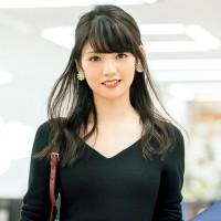 Michishige Sayumi (道重さゆみ)