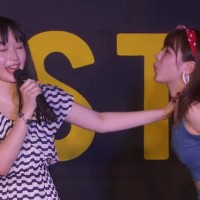 ANGERME (アンジュルム), Concert, Kasahara Momona (笠原桃奈), Nakanishi Kana (中西香菜), Screenshot