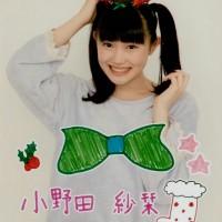 Hello! Project Kenshuusei, Onoda Saori (小野田紗栞)