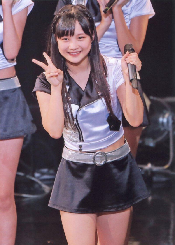 Concert, Hello! Project Kenshuusei, Inaba Manaka (稲場愛香)