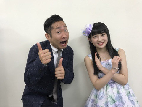 Country Girls (カントリー・ガールズ), Yanagawa Nanami (梁川奈々美)