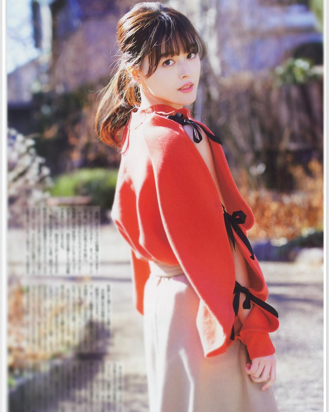 Kusumi Koharu (久住小春)