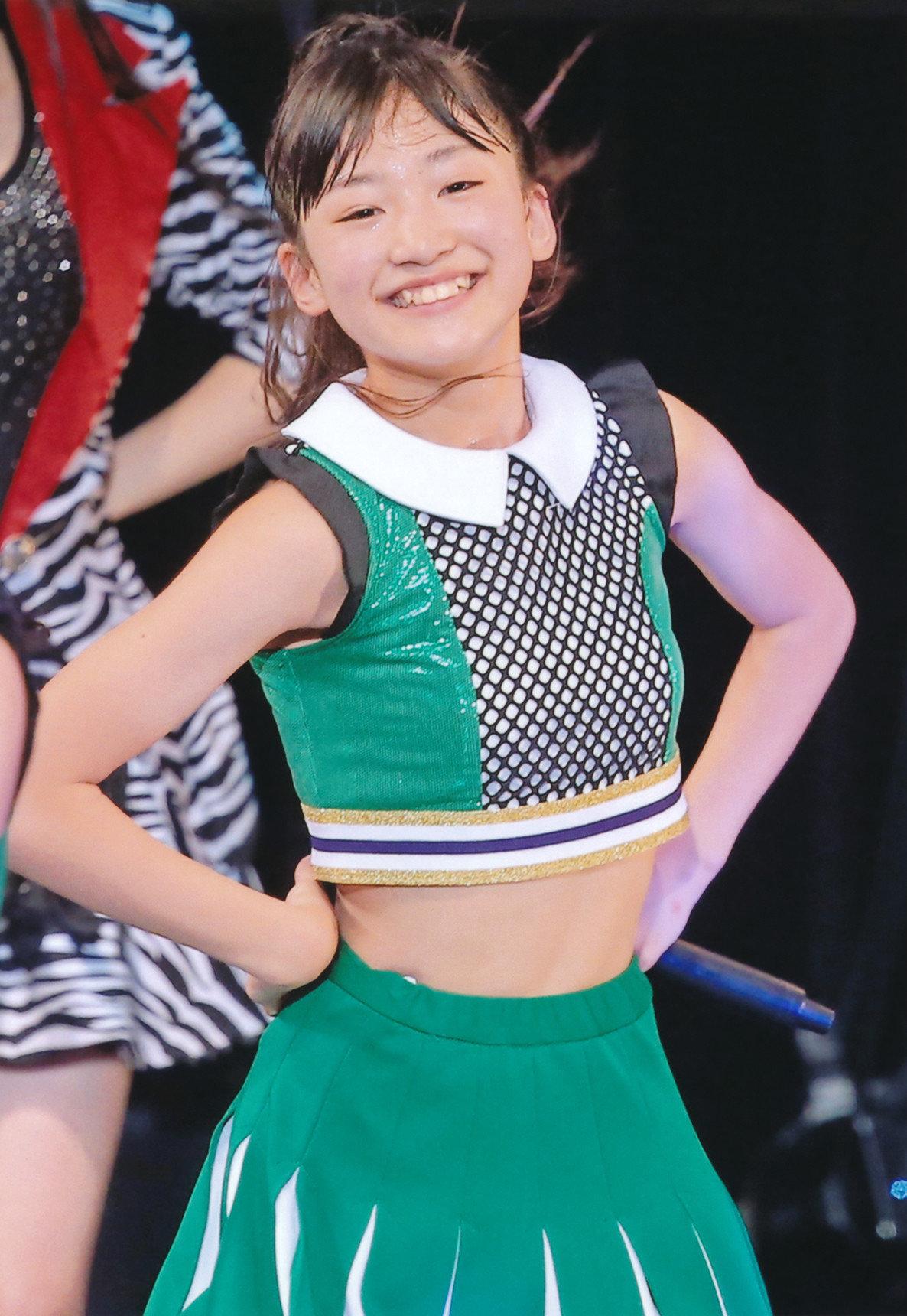 Concert, Hello! Project Kenshuusei, Nakayama Natsume (中山夏月姫)
