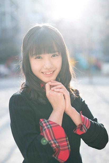 Morning Musume (モーニング娘。), Yokoyama Reina (横山玲奈)