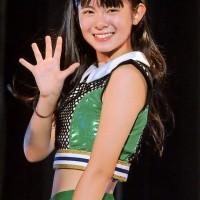 Hello! Project Kenshuusei, Yamazaki Yuhane (山﨑夢羽)