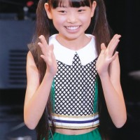 Concert, Hello! Project Kenshuusei, Shuttou Anna (出頭杏奈)