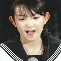 BABYMETAL, Nakamoto Suzuka (中元すず香)