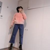 Iikubo Haruna (飯窪春菜), Morning Musume (モーニング娘。)