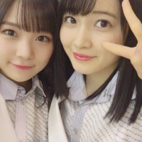 Country Girls (カントリー・ガールズ), Inaba Manaka (稲場愛香), Morito Chisaki (森戸知沙希)