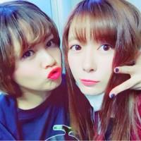 Ikuta Erina (生田衣梨奈), Morning Musume (モーニング娘。), Niigaki Risa