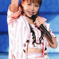 Concert, Juice=Juice, Takagi Sayuki (高木紗友希)