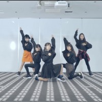 dance cover, Screenshot