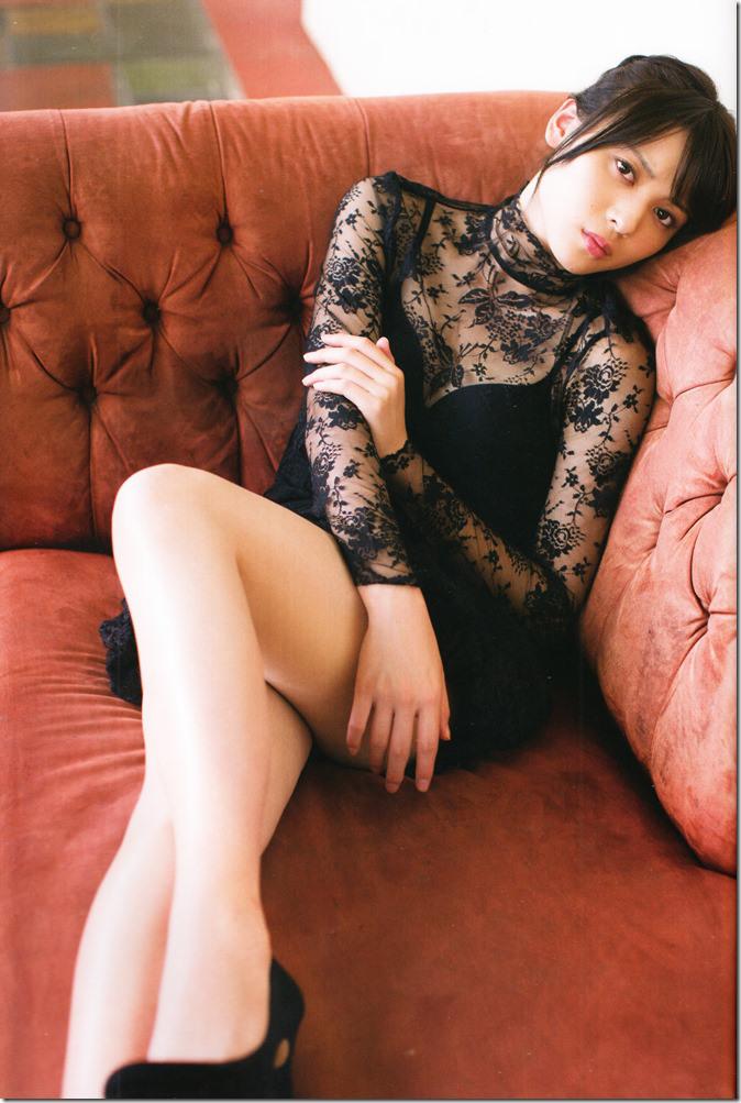 Photobook, Yajima Maimi (矢島舞美)
