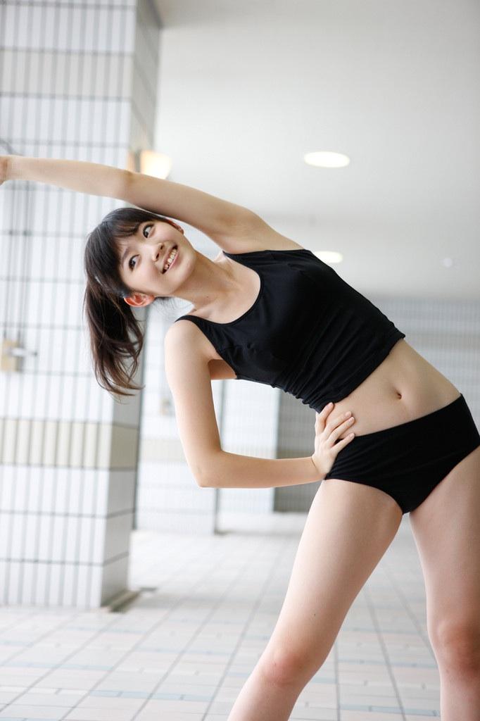 Bikini, Suzuki Airi (鈴木愛理)