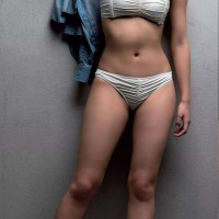 Asakawa Nana (浅川梨奈), Bikini, Magazine, Oppai