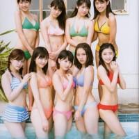 Bikini, Magazine, Tsubaki Factory (つばきファクトリー)