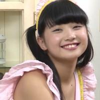 Bikini, Kuromiya Rei (黒宮れい), Screenshot