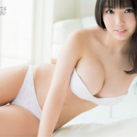 FRIDAY magazine, Sawaguchi Aika (沢口愛華)