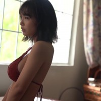 Bikini, Oppai, Screenshot, Teramoto Rio (寺本莉緒)