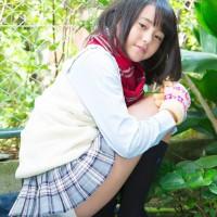 Bikini, Higashi Asaka (東亜咲花), Schoolgirl