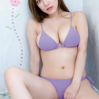 Bikini, Magazine, Tomaru Sayaka (都丸紗也華), Young Animal