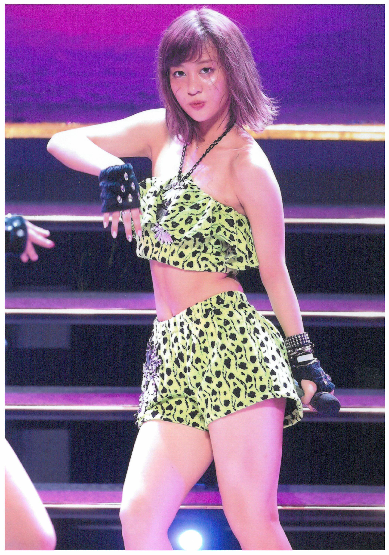 ℃-ute, Concert, Hagiwara Mai (萩原舞)