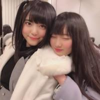 Niji no Conquistador (虹のコンキスタドール), Okada Ayame (岡田彩夢), Yamamoto Rio (山本莉唯)