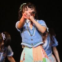 Concert, Niji no Conquistador (虹のコンキスタドール), Okada Ayame (岡田彩夢)