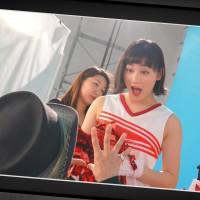 Funaki Musubu (船木結), Ise Reira (伊勢鈴蘭), Kamikokuryou Moe (上國料萌衣), Sasaki Rikako (佐々木莉佳子), Screenshot